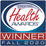 The Digital Health Awards competition